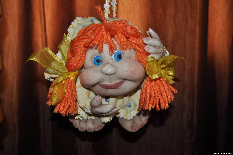фото куклы попика